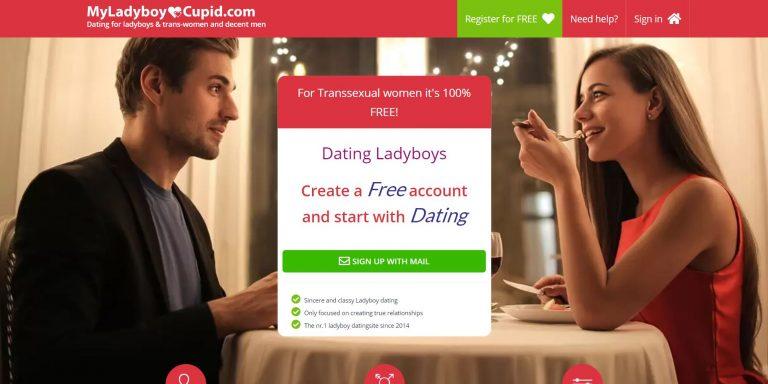 My Ladyboy Cupid Überprüfung